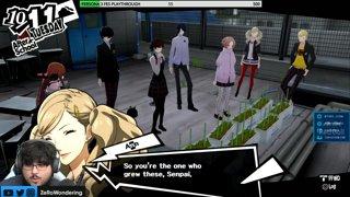 Persona 5 - Part 14