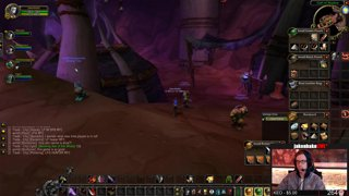 CLASSIC WOW RWF EVENT!!! - UD ROGUE - !YouTube !Jake !Discord - @jakenbakeLIVE on !Socials