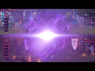 видео: Forward Gaming vs J.Storm game 4