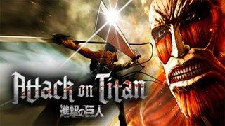 Attack on Titan - Jiyū no Tsubasa