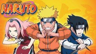 Naruto  - The Rising Fighting Spirit