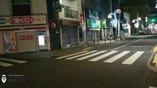 Highlight: Cruising Tokyo in a