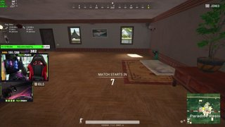 12 KILLS ONLY BOOTCAMP