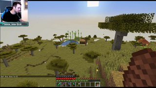 Highlight: MINECRAFT MONDAY with The Crew!