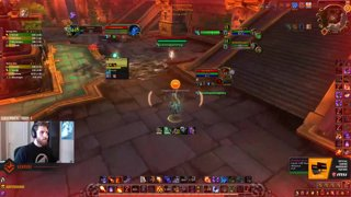 Highlight: <Method> R1 WW/Mage PvP & Other super awesome fun stuff!