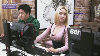 [Twitch Show] 먹어드립니다 10화 #Social Eating