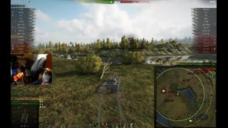 WoT Moments #25: Mega fail driving