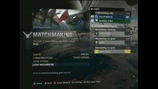 Halo REACH matchmaking werkt niet voorbeeld online vrouwelijk dating profiel