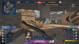 RERUN: CSGO - Team Liquid vs. Vitality [Mirage] Map 4 - Grand-Final - ESL One Cologne 2019