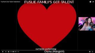 FusFam's Got Talent 2 - Round 1: Midnightvi