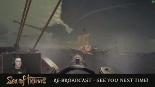 Sea of Thieves Guest Stream - The Playground
