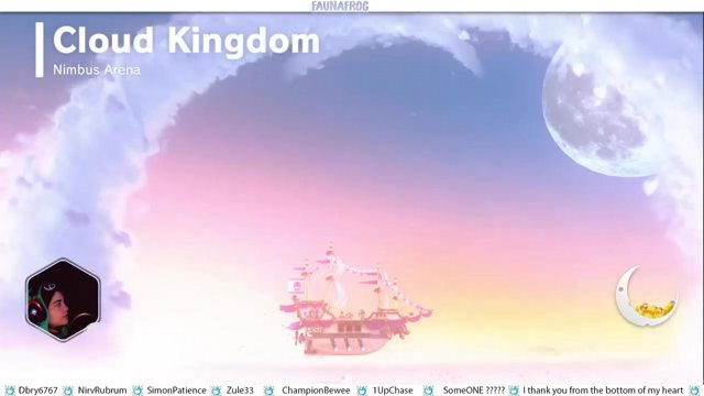 Smo Cloud Kingdom Bowser