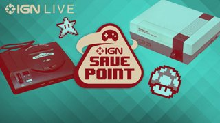 IGN Save Point: Preserving Video Game History