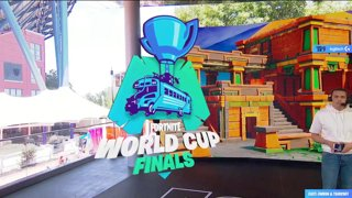 WORLD CUP SOLO