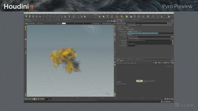 Unreal Engine Livestream: Houdini Tools with SideFX