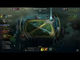 видео: A-Z Evelynn