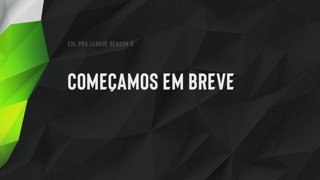 [PT-BR] ESL Pro League 2019 | Americas | Dia 14 | MIBR vs. Renegades