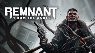 Remnant: From the Ashes - First Playthrough! (