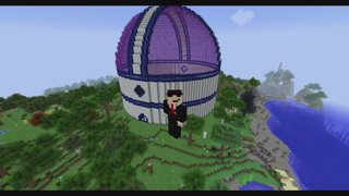 ProsperCraft - Beehappy Ep:05 Bees and Botania - Twitch