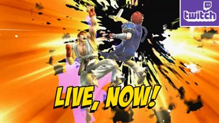 RATE THE SUPERS - Brawl & Smash 4 Edition w/Tekken 7 Later?! (Tues 12-4)