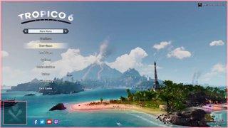 WGNN - Tropico 6 Beta 3/7/19 (DamianKnightLiveinHD)