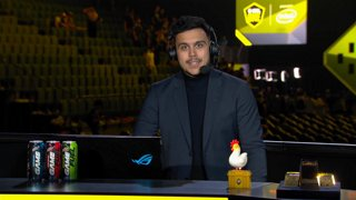 CS:GO - MTN Dew Amp Game Fuel Power Plays - Weatherman #4 - ESL One Cologne 2019