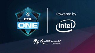 Vega vs Komanda Game 2 - ESL One Katowice CIS Qualifiers