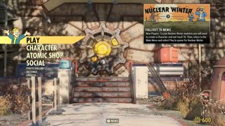 Highlight: PCG1 Plays Fallout 76 | Nuclear Winter Part 1_1