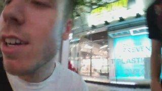 Tokyo, JPN - Hungover - Get My Brother !Tim Drunk Stream jnbT - NEW !YouTube !Jake !Discord - @JakenbakeLIVE on !Socials