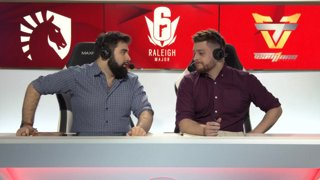 Team oNe eSports vs. Team Liquid - Six Major Raleigh – Qualifiers – LATAM