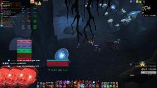 Rank 1 Neltharion's Lair +27 (2 chest Blood DK PoV)