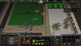WarCraft 3 Legion TD x10 v 4f HD