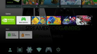 """Chinese Zelda Twilight Princess on Nvidia Shield TV - With new """"deep learning"""" texturing? Part 1!"""