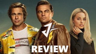 JT Review : Once Upon a Time in Hollywood