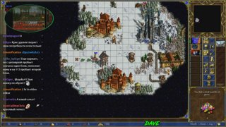 The Synergy of Daddies 2 qualification 4th round / Caliban vs Dave_hun / JC