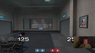Sniper demoreview cp_gullywash