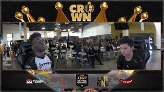 Crown 2019 SSBU - PG | Cosmos (Inkling) Vs. Armada | Prodigy (Mario) Smash Ultimate Tournament Losers Finals