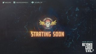 Beyond Good and Evil 2 - Space Monkey Report #2 Live Stream | Ubisoft