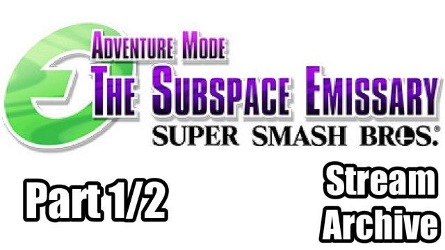 Kirbynite Highlight Smash Bros Brawl Kirbynite Stumbles Through