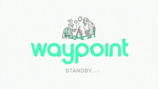 HIGHLIGHT: SUPER SMASH BROS ULTIMATE...WAYPOINT IS HERE!