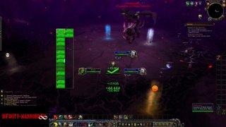 Legion Alpha Raid Testing - Heroic Nythendra