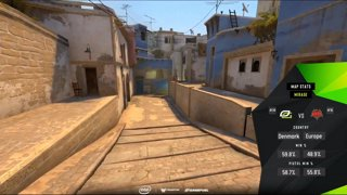 [PT-BR] OpTic vs. HellRaisers | ESL Pro League 2019 | Dia 14 - [Mapa 2 - MIRAGE]