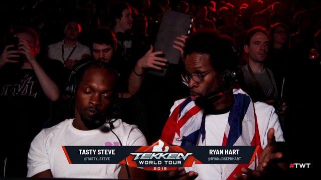 Tekken World Tour | Get Ready for the Next Battle