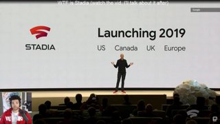 Why Stadia could change the entire game distribution landscape (& why that's a good thing for us gamers!)