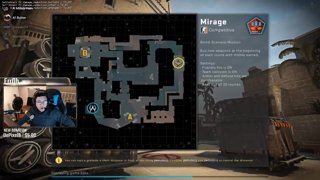Mirage Game Play - 8Jan2019