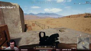 LONG Triple Kill With KAR98k