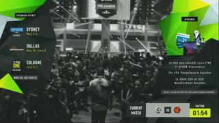 LIVE: Greater China Group C Day 2 - ESL Pro League Season 9