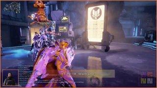WGNN - Warframe 11/19/18 (LegendaryNeurotoxin)