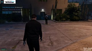 Highlight: Tony Corleone | TFRP |  Tony calling Shaggy to arrange a threesome with Ella