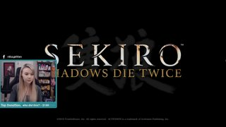 Sekiro: Shadows Die Twice (part 4)
